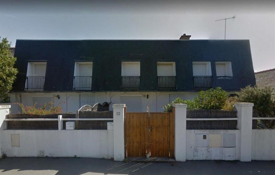 Holiday rentals Quiberon - Apartment - 2 persons - Television - Photo N° 1