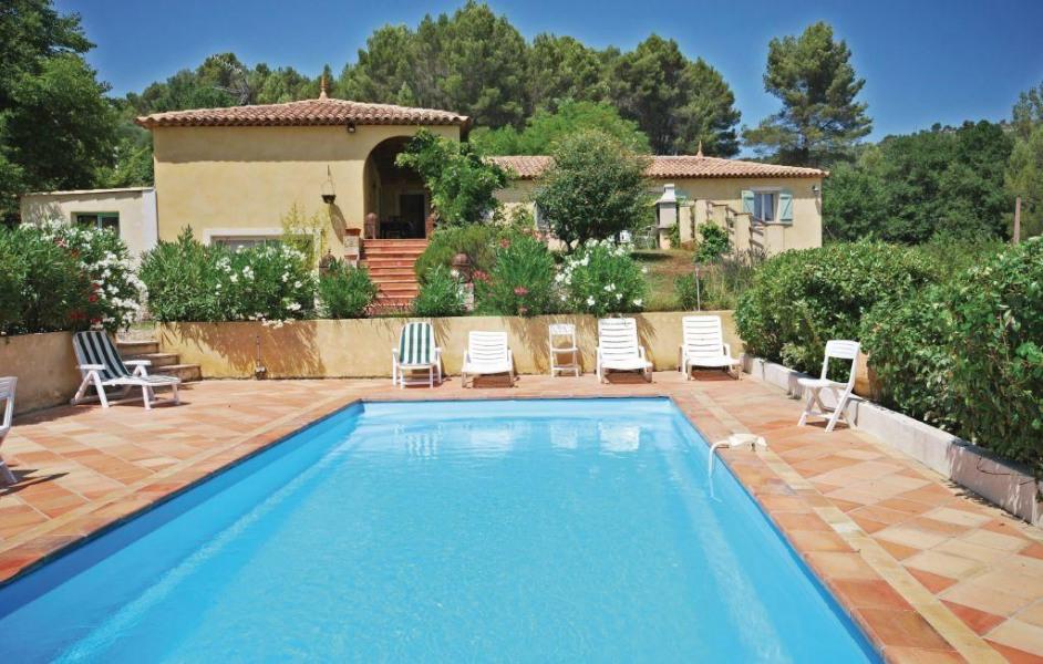 Alquileres de vacaciones Salernes - Casa - 11 personas - Jardín - Foto N° 1