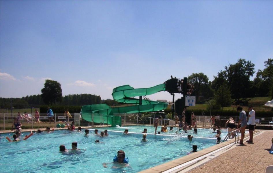 Camping Le Parc de Vaux, 90 emplacements, 31 locatifs