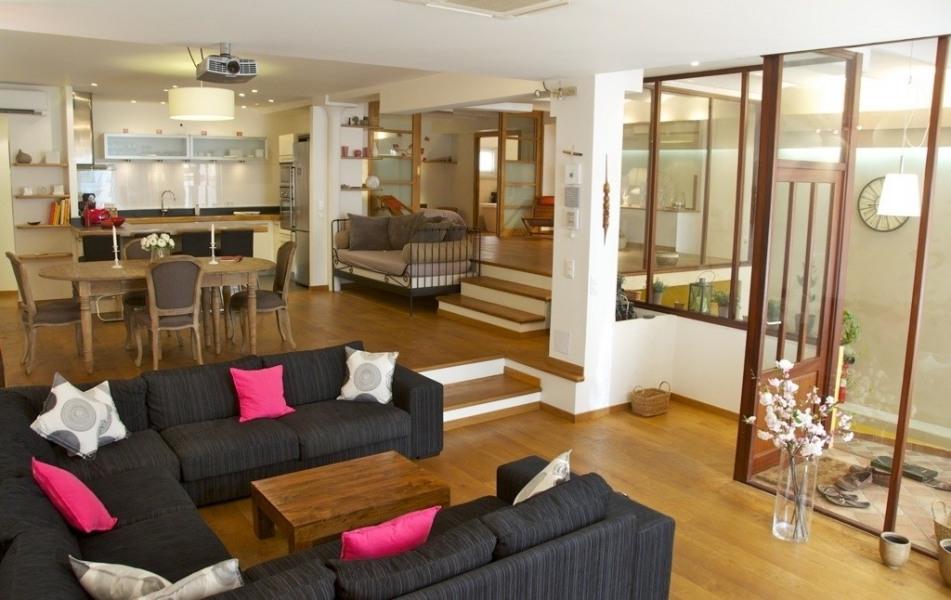 Location vacances Cannes -  Appartement - 8 personnes - Câble / satellite - Photo N° 1