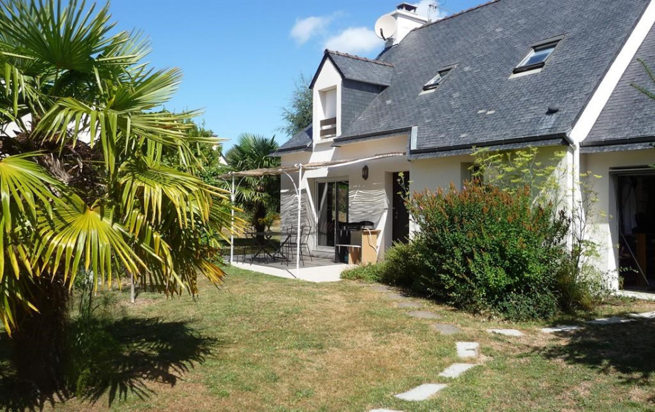 Location vacances Baden -  Maison - 6 personnes - Barbecue - Photo N° 1