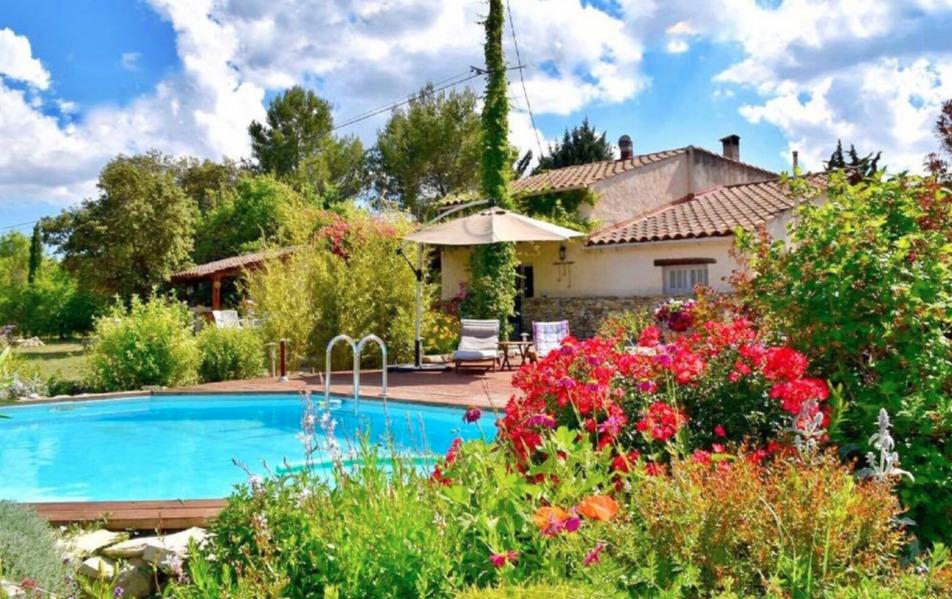 Location vacances Rognes -  Maison - 7 personnes - Barbecue - Photo N° 1