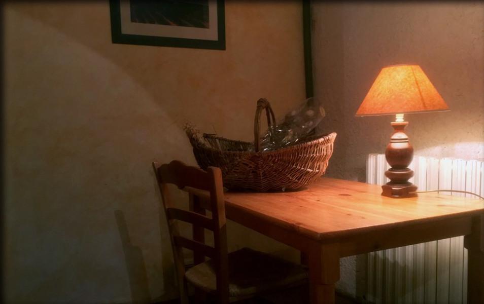 Location vacances Saint-Christol-lès-Alès -  Chambre d'hôtes - 4 personnes - Barbecue - Photo N° 1