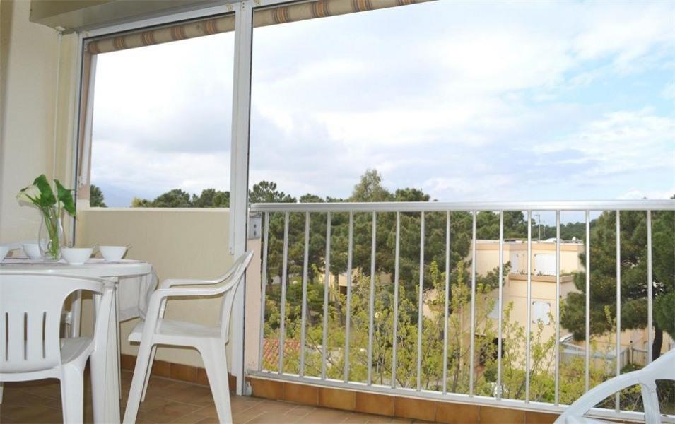 Résidence Horizon - Appartement 2 pièces de 36 m² environ pour 4 personnes situé en Front de mer, dans un quartier ré...