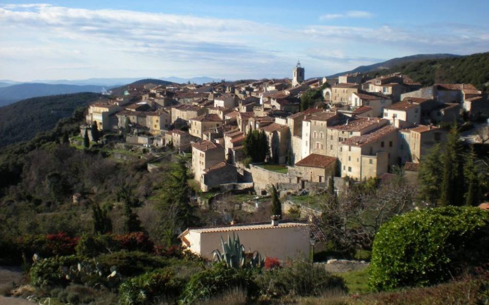 Location vacances Mons -  Gite - 6 personnes - Télévision - Photo N° 1