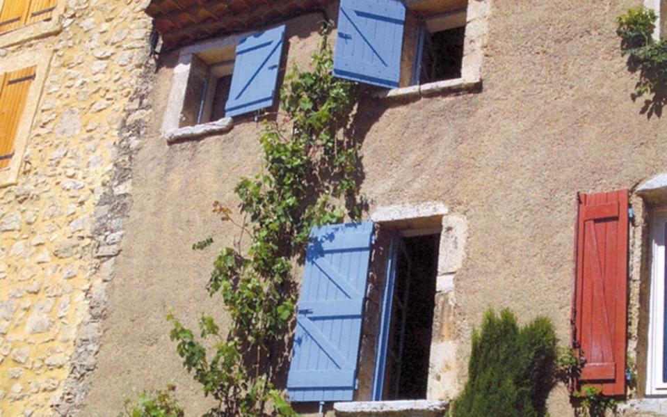 Gîtes de France - La Citerne.