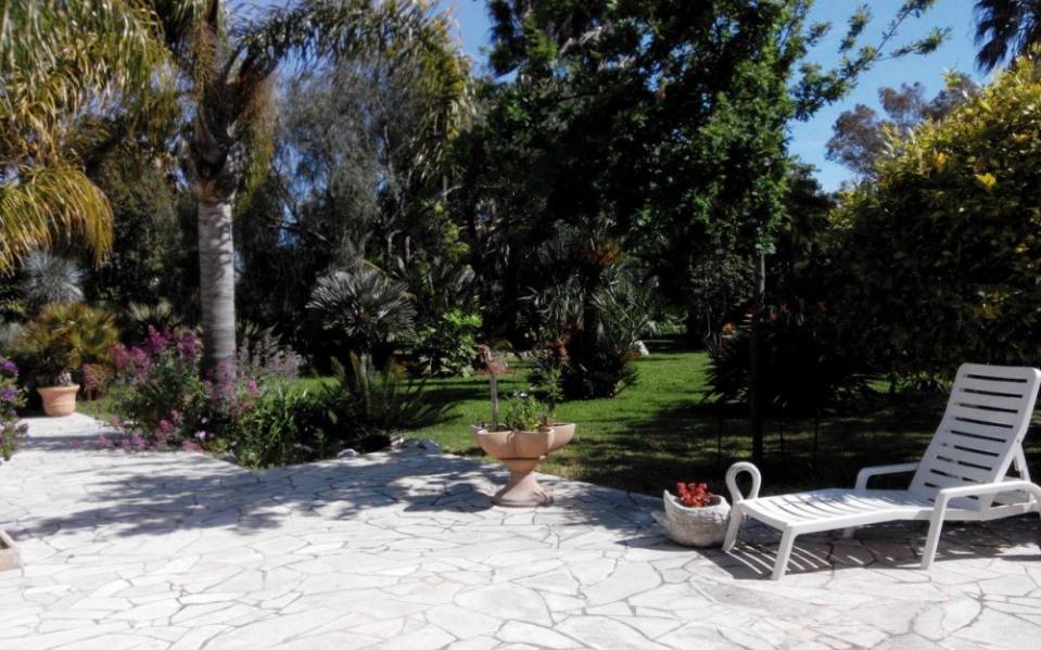 Gîtes de France - Au Jardin Violette.
