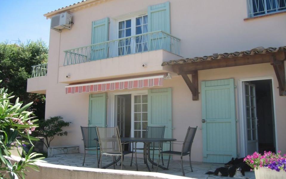 Gîtes de France - A la Villa Herodiade.