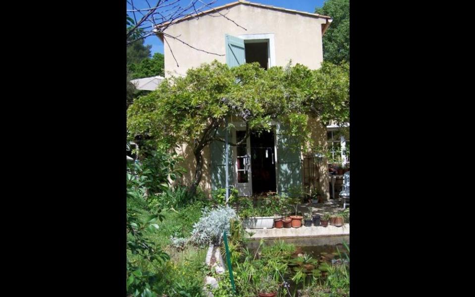 Gîtes De France Bienvenue à La Font Du0027Orange.