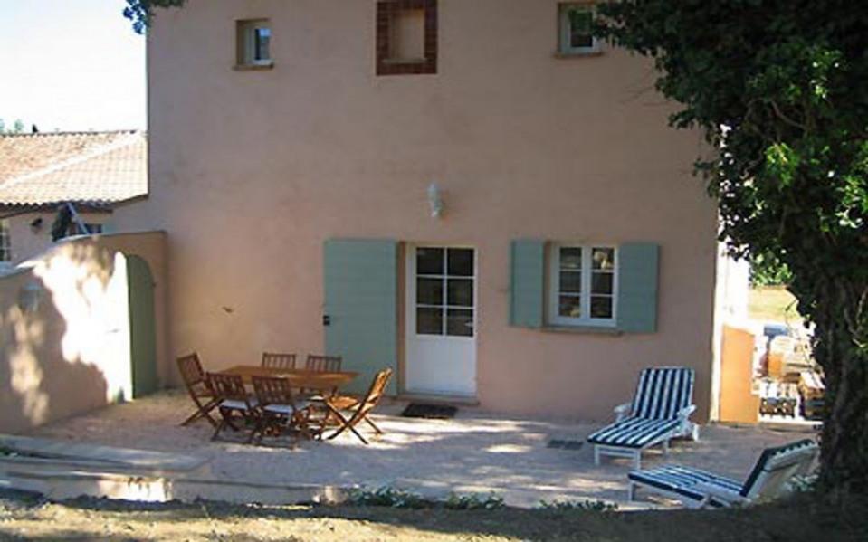 Gîtes de France Gîte au Domaine Siouvette.