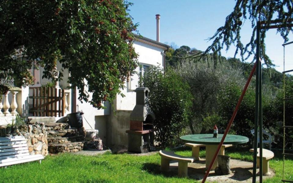 Location vacances Tanneron -  Gite - 5 personnes - Barbecue - Photo N° 1