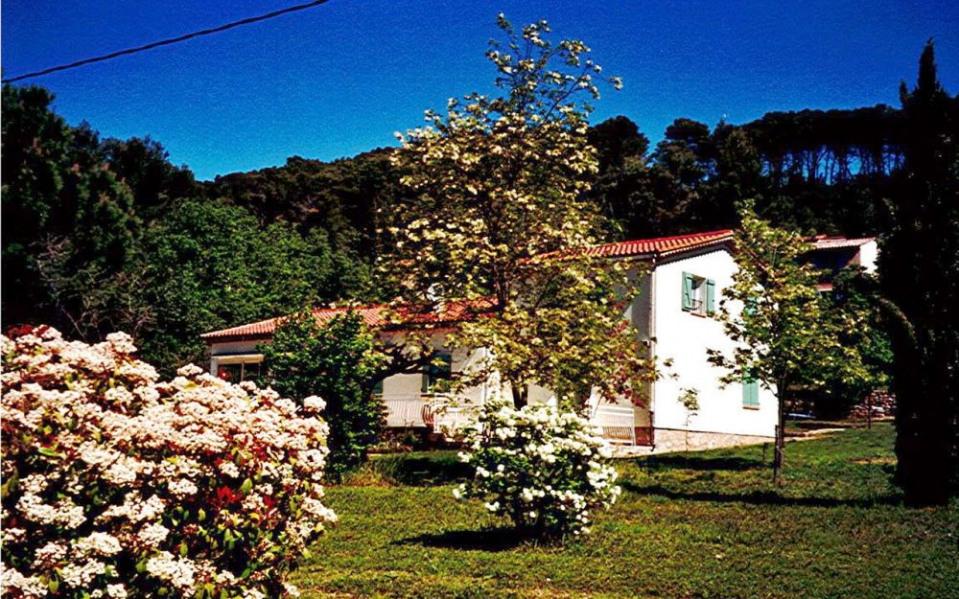 Gîtes de France Gîte au calme en campagne.