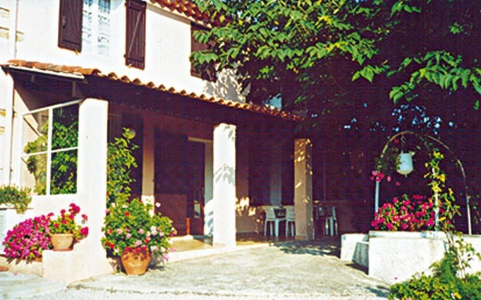 Location vacances Le Castellet -  Gite - 4 personnes - Barbecue - Photo N° 1