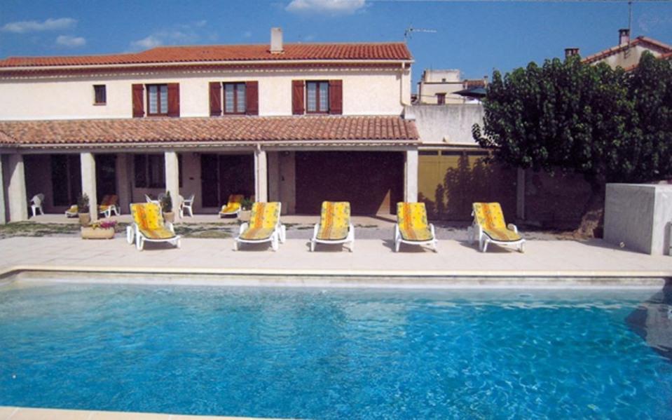 Location vacances Tavernes -  Gite - 4 personnes - Chaise longue - Photo N° 1