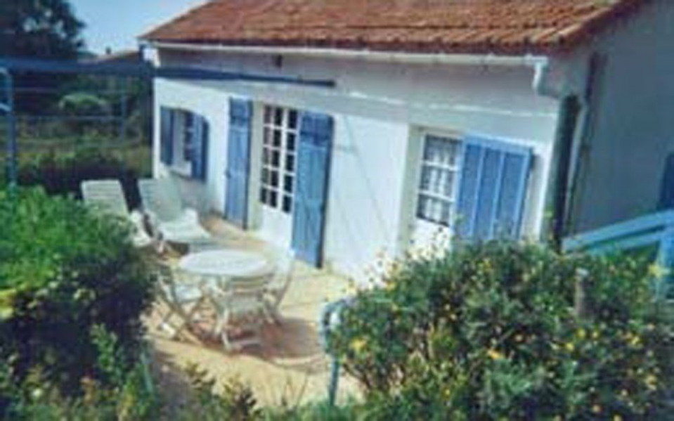 Location vacances Six-Fours-les-Plages -  Gite - 2 personnes - Chaise longue - Photo N° 1