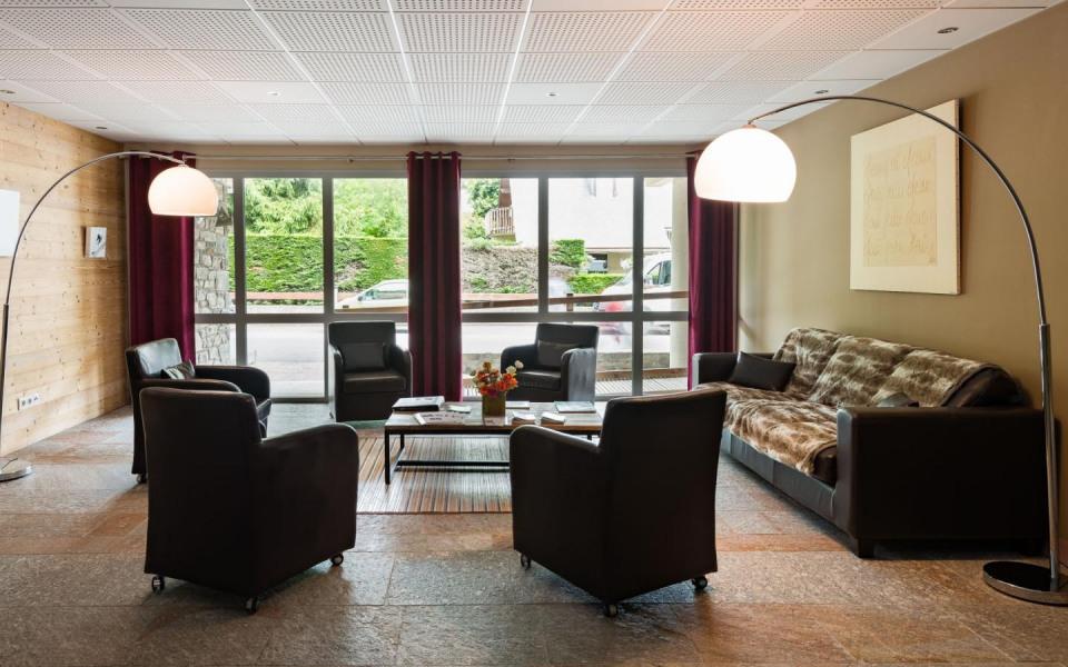 Appartement duplex 3 pièces coin montagne 8 personnes