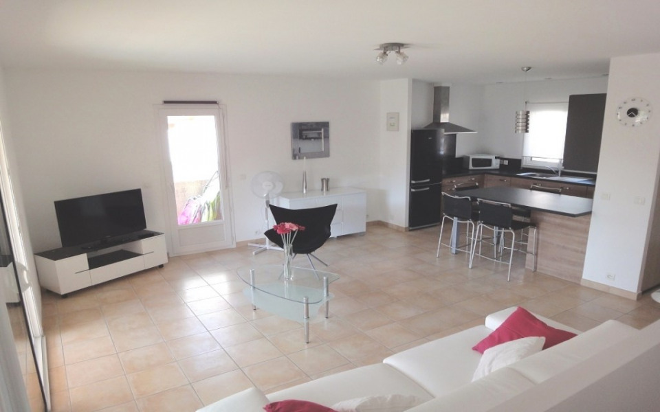 Location vacances Grosseto-Prugna -  Maison - 6 personnes - Barbecue - Photo N° 1