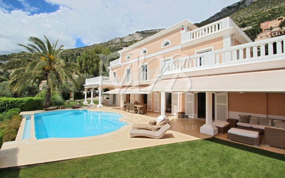 Villa à CAP D AIL