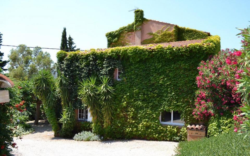 Holiday rentals Sainte-Maxime - Apartment - 8 persons - BBQ - Photo N° 1