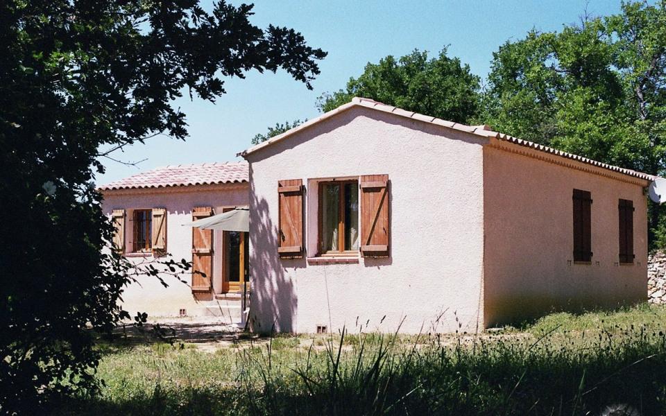 Location vacances Artignosc-sur-Verdon -  Maison - 6 personnes - Barbecue - Photo N° 1