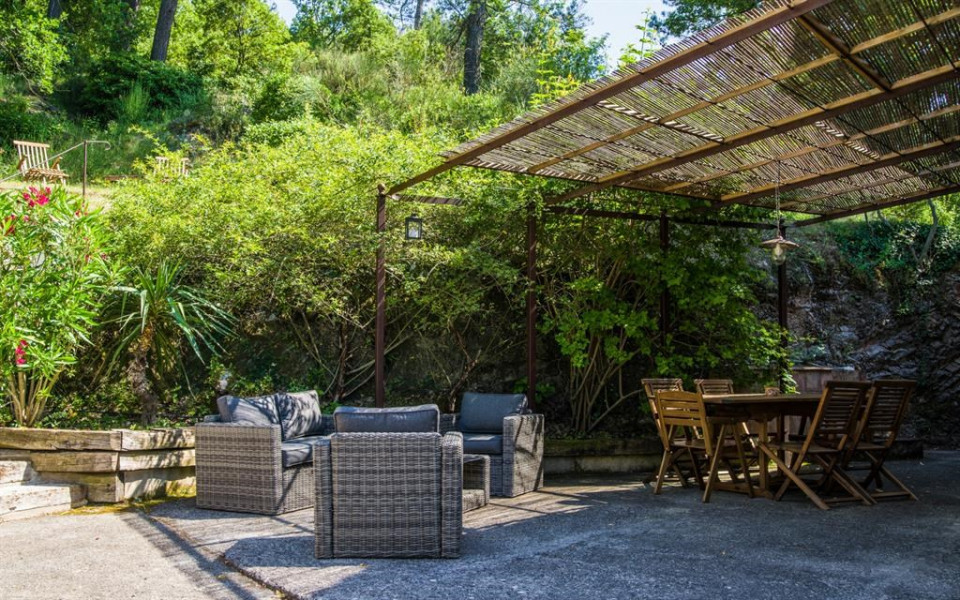 Location vacances Auriol -  Appartement - 7 personnes - Barbecue - Photo N° 1