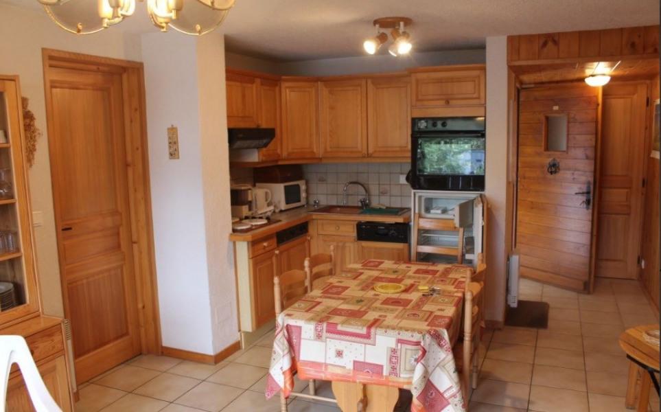 Location vacances Morillon -  Appartement - 7 personnes - Télévision - Photo N° 1