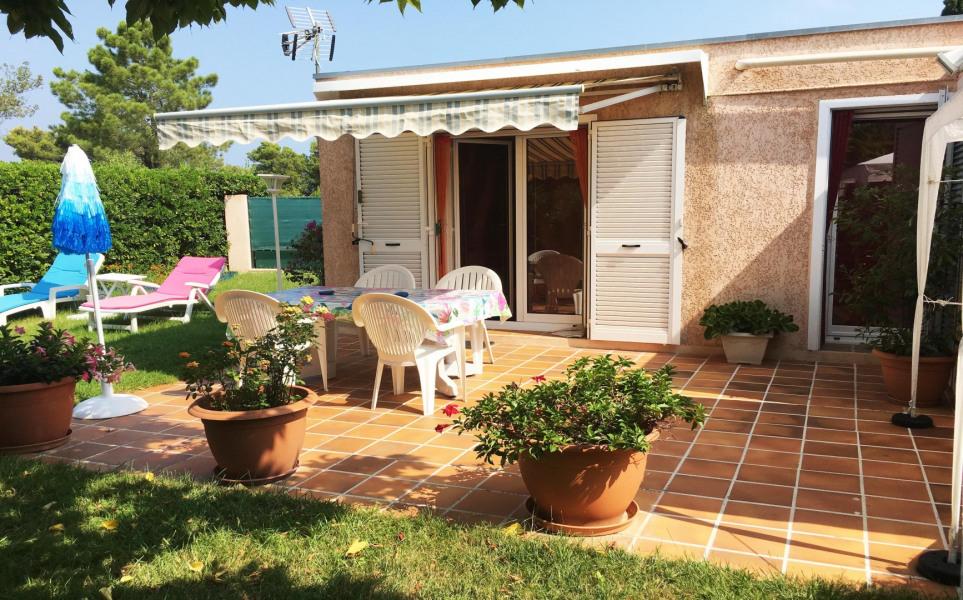 Location vacances Taglio-Isolaccio -  Maison - 4 personnes - Barbecue - Photo N° 1