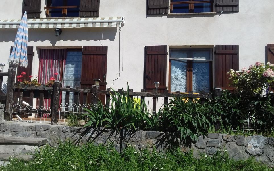 Location vacances Beuil -  Gite - 6 personnes -  - Photo N° 1