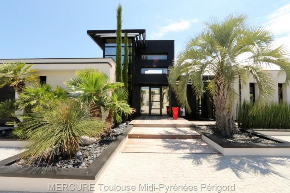 Vente maison villa 315 m² 9 pièces muret