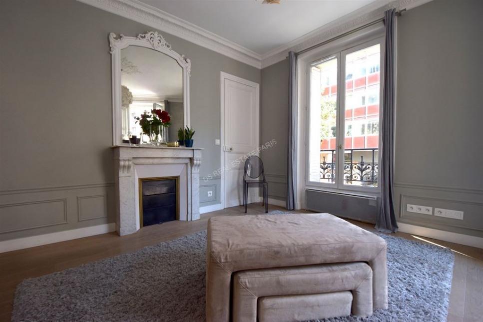 Appartement De Luxe Pasteur Montparnasse Paris me  Pices