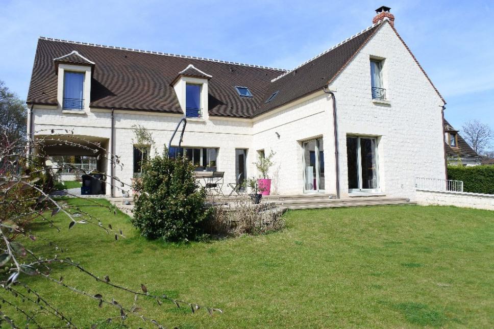 Maison contemporaine de luxe Brichebay Senlis, 7 pièces, 795000 euro