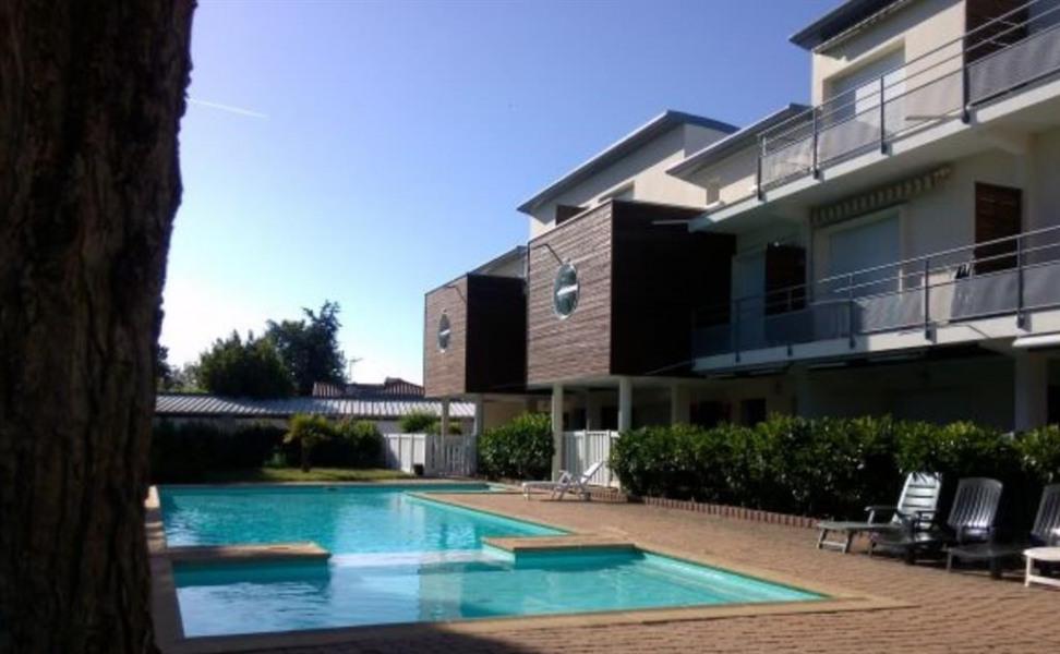 Location vacances Préfailles -  Appartement - 4 personnes - Jardin - Photo N° 1