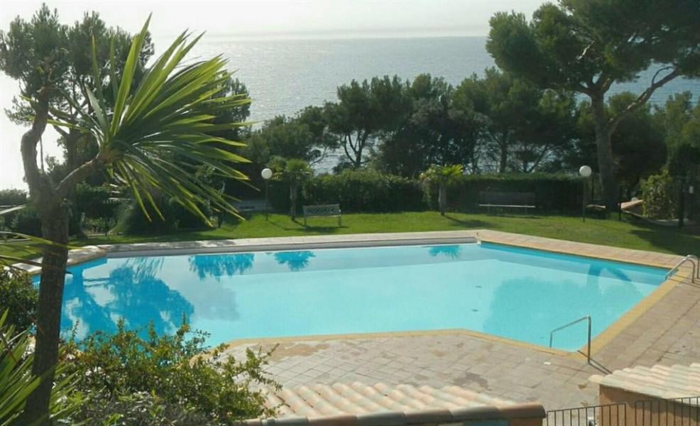 Affitti per le vacanze Saint-Mandrier-sur-Mer - Appartamento - 4 persone - Barbecue - Foto N° 1