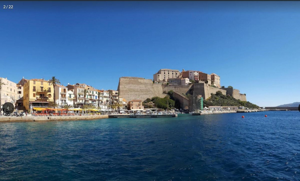 Location vacances Calvi -  Appartement - 5 personnes -  - Photo N° 1