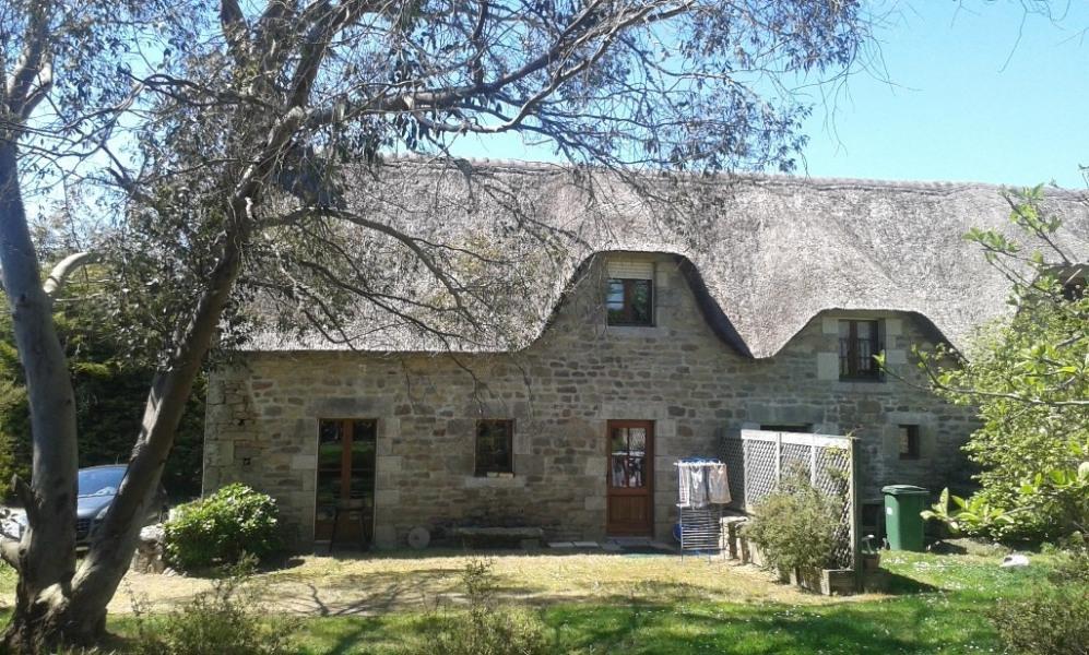 Location vacances Locoal-Mendon -  Maison - 6 personnes - Congélateur - Photo N° 1