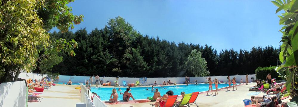 Location vacances Les Mathes -  Maison - 6 personnes - Terrasse - Photo N° 1