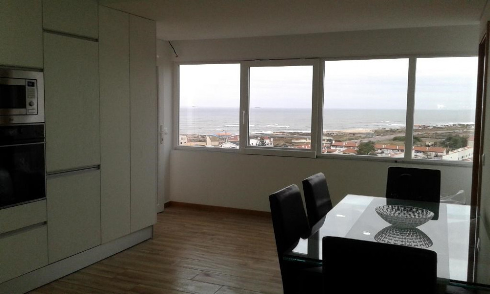 Location vacances Porto -  Appartement - 5 personnes - Câble / satellite - Photo N° 1