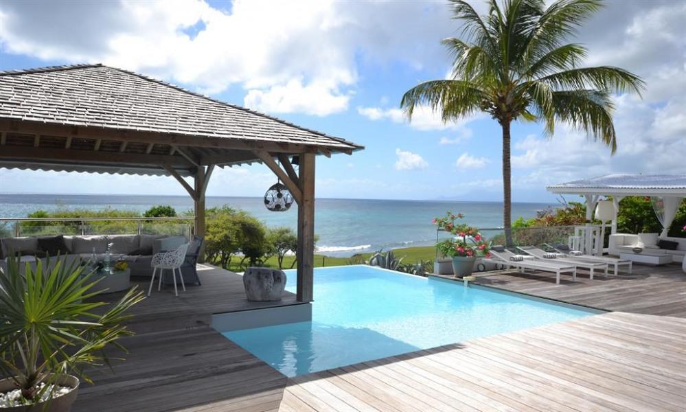 Luxuriöse Villa  Für 10 Personen